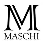 I Maschi logo mens shoes